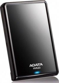HDD Extern ADATA HV620 1TB, 2.5', USB 3.0, Negru