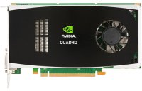 Placa video NVIDIA Quadro FX 1800, 768MB, PCI-E