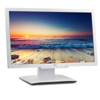 Monitor TFT LED Fujitsu B23T-6, 1980x1020 Full HD, Grey