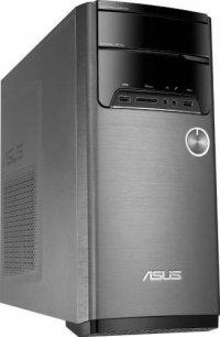 Statie PC Desktop Asus M32AD MT i5-4460 1TB 4GB Nvidia GTX745 4GB DVDRW