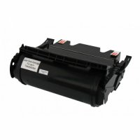 Toner premium PowerPrint compatibil Lexmark T640, T642, T644, X642, X644, X646, 21000p