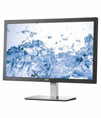 MONITOR AOC 21.5' LED, 1920x1080, 5ms, 250cd/mp, vga+ hdmi (I2276VWM)