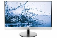 MONITOR AOC 27' LED, 1920x1080, 5ms, 250cd/mp, vga+hdmi+display port (I2769VM)