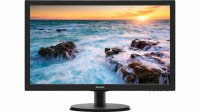 Philips | 223V5LHSB/00 | 223V5LHSB/00 | 21.5 inch | LED | 1920 x 1080 pixeli | 250 cd/m² | 1000:1 | 5 ms | Dimensiune punct 0.248 mm | Unghi vizibilitate 170°/160° ° | D-Sub | HDMI | Kensington lock