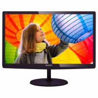 MONITOR PHILIPS 21.5' LED, 1920x1080, 5ms, 250cd/mp, vga+dvi-d+hdmi (227E6EDSD/00)