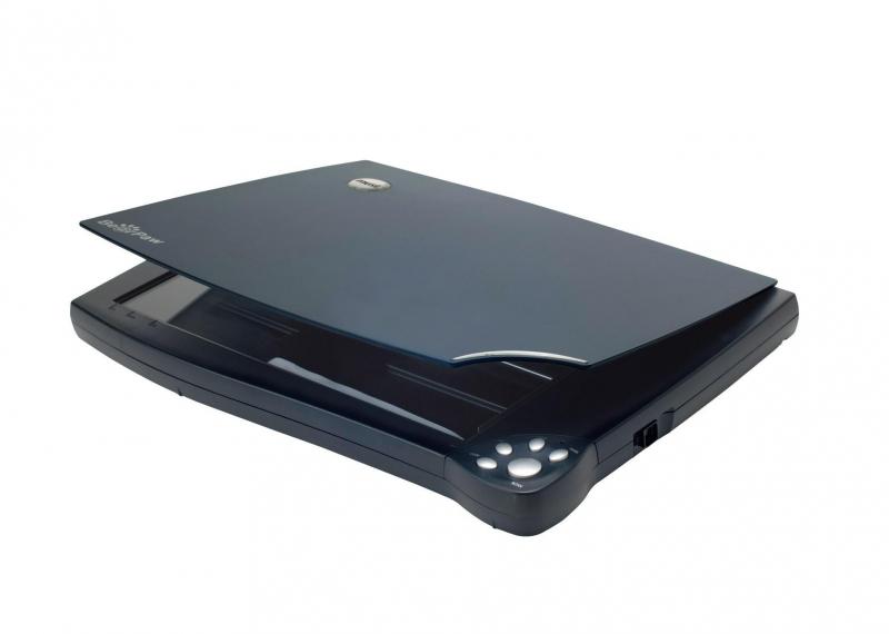 Scanner MUST Bear Paw 2448CU Pro II