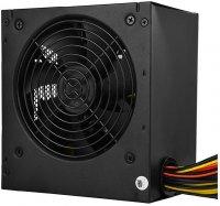Sursa de alimentare COOLER MASTER B500 v2, 500W (real), fan 120mm, >85% eficienta, 2x PCI-E (6+2), 6x S-ATA (RS500-ACABB1-EU)