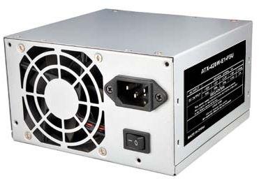 SURSA SPIRE    OEM 450W, fan 80mm, 2x S-ATA, 2x IDE, 1x Floppy (OEM-ATX-450W-E1)