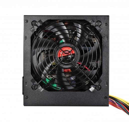 SURSA SPIRE  PEARL 550W, silent fan 120mm, 4x S-ATA, 2x IDE (SP-ATX-550Z-PPFC)