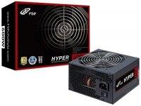 Sursa de alimentare FORTRON Hyper, 600W real, fan 12cm, >85% eficienta, 4x PCI-E (6+2), 8x SATA (HYPER 600)