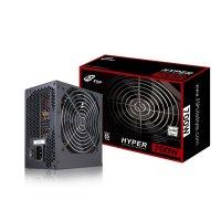 Sursa de alimentare FORTRON Hyper, 700W real, fan 12cm, >85% eficienta, 4x PCI-E (6+2), 8x SATA (HYPER 700)