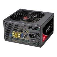 Sursa de alimentare SPIRE SilentEagle 650W, fan 120mm, eficienta >80% (SP-650WTB-APFC-2)