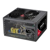 Sursa de alimentare SPIRE SilentEagle 750W, fan 120mm, eficienta >80% (SP-750WTB-APFC-2)