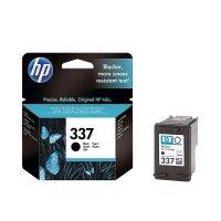 Cartus cerneala Original HP Black 337 w.Vivera ink, compatibil DJ460C/5940/6980/2570/2575/8050/8750, 400pag (C9364EE)