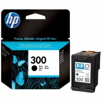 Cartus cerneala Original HP Black 300 w.Vivera ink, compatibil DJ D2530/2560/2660/5560/F2420/2480/4280/PS C4680/4780, 200pag (CC640EE)