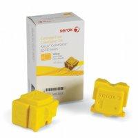 Cartus cerneala Original Xerox Yellow, compatibil ColorQube 8570, 2 sticks, 4400 pag (108R00938)