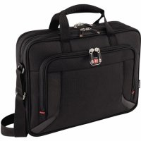 Geanta laptop 16' / 41 cm cu buzunar Tableta / eReader, Wenger 'PROSPECTUS' (600649)