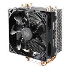 COOLER CPU COOLER MASTER Hyper 212 LED, universal, soc. LGA 2011/1366/115x/775/FMx/AMx, Al-Cu, 4* heatpipe, 180W 'RR-212L-16PR-R1'