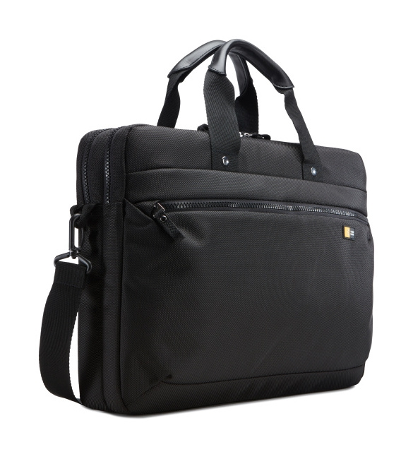 Geanta laptop 15.6'' Case Logic Bryker, black (BRYB115K)