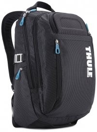 Rucsac laptop 15'' Thule Crossover, black (TCBP115K)