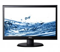 MONITOR AOC 21.5' LED, 1920x1080, 5ms, 200cd/mp, vga +DVI (E2270SWDN)