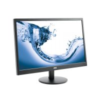 MONITOR AOC 27' LED, 1920x1080, 1ms, 300cd/mp, vga+hdmi+DVI, boxe (E2770SH)