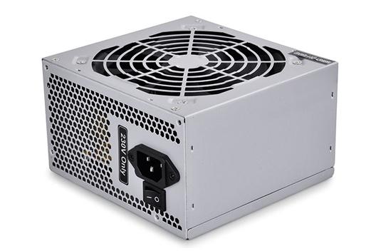 SURSA DEEPCOOL,  580W (max. load), fan 120mm, protectii OVP/SCP/OPP, 1x PCI-E (6+2), 4x S-ATA (DE580)