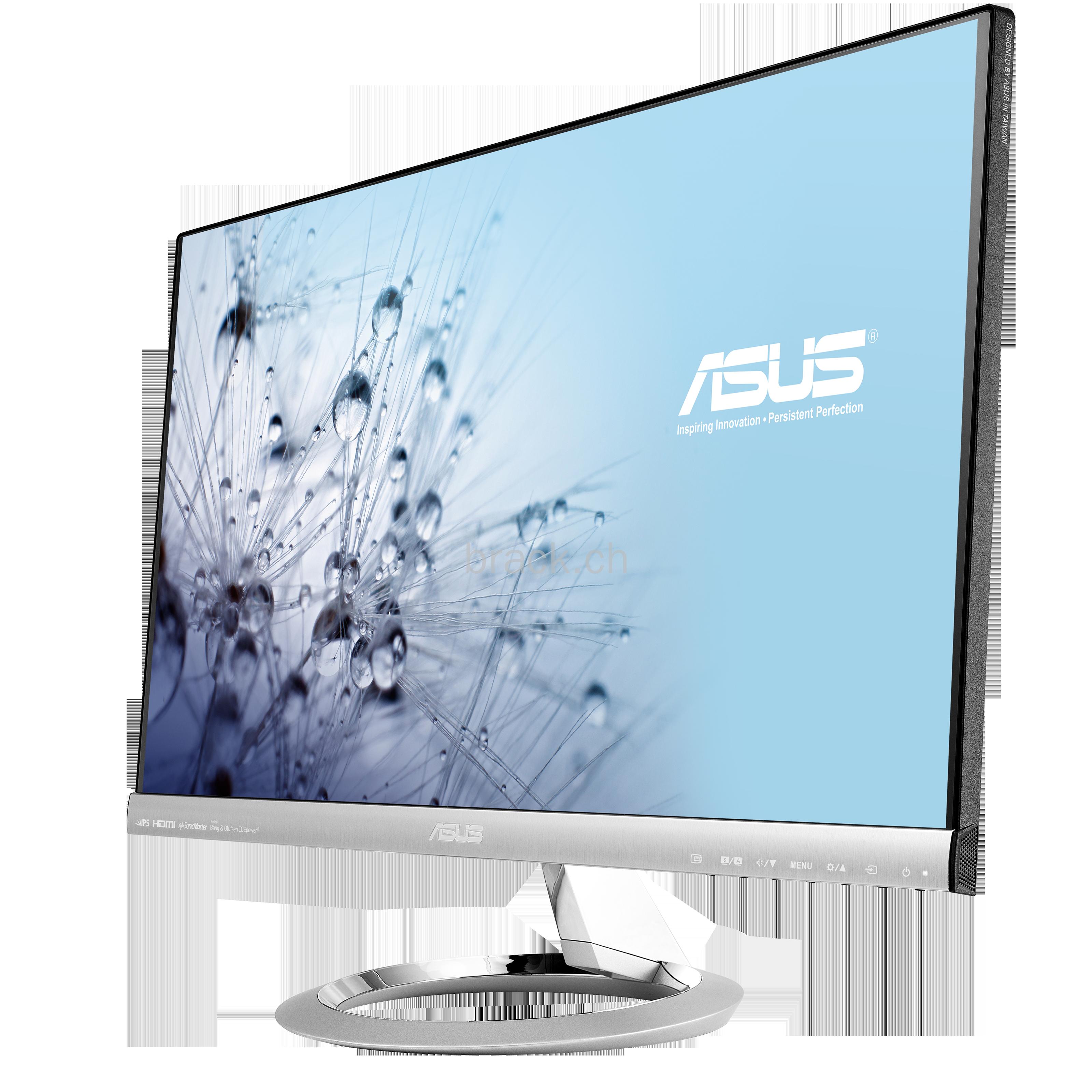 Asus | MX239H | 23 MX239H | 23 inch | LED | 1920 x 1080 pixeli | 5 ms | DVI | 2 x HDMI