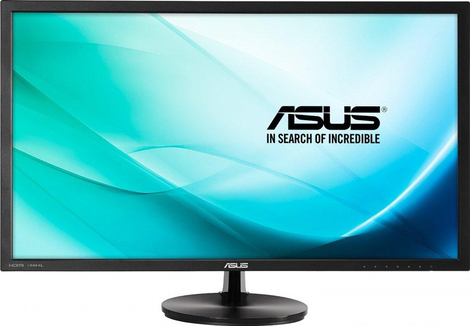Asus | VT207N | 19.5inch LED VT207N Wide Touch Screen 1600x900 | 19.5 inch | LED | 1600 x 900 pixeli | 16:9 | 200 cd/m² | 100000000:1 | 5 ms | Dimensiune punct 0.27 mm | Unghi vizibilitate 170/160 ° | Touchscreen | D-Sub | DVI | USB USB | Kensington loc