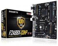 MB  skt FM2+  (AMD A88X)  Gigabyte 'F2A88X-D3HP'