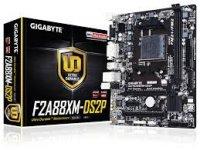 MB  skt FM2+  (AMD A88X)  Gigabyte 'F2A88XM-DS2P'
