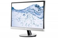 MONITOR AOC 21.5' LED, 1920x1080, 5ms, 250cd/mp, vga+ hdmix2, boxe (I2269VWM)