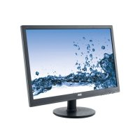 MONITOR AOC 24' LED, 1920x1080, 1ms, 250cd/mp, vga+dvi (E2460SD2)