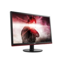 MONITOR AOC 24' LED, 1920x1080,1ms, 250cd/mp, vga+hdmi+display port (G2460VQ6)