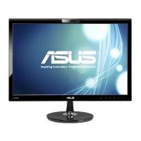 Asus | VK228H | 21.5 VK228H | 21.5 inch | LED | 1920 x 1080 pixeli | 250 cd/m² | 80000000:1 | 5 ms | D-Sub | DVI | HDMI | 2 x 1 W