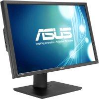 Asus | PB248Q | PB248Q | 24.1 inch | LED | 1920 x 1200 pixeli | 16:10 | 300 cd/m² | 6 ms | Dimensiune punct 0.27 mm | Unghi vizibilitate 178 ° | DVI | HDMI | USB USB | Negru