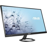 Asus | VX279Q | VX279Q | 27 inch | LED | 1920 x 1080 pixeli | 16:9 | 250 cd/m² | 5 ms | Dimensiune punct 0.31 mm | Unghi vizibilitate 178/178 ° | D-Sub | HDMI | Display Port | 2 x 1.5 W | Kensington lock | Negru