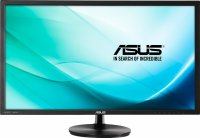 Asus   VT207N   19.5inch LED VT207N Wide Touch Screen 1600x900   19.5 inch   LED   1600 x 900 pixeli   16:9   200 cd/m²   100000000:1   5 ms   Dimensiune punct 0.27 mm   Unghi vizibilitate 170/160 °   Touchscreen   D-Sub   DVI   USB USB   Kensington loc