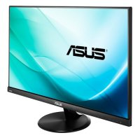 Asus | VC279H | VC279H Wall Mountable Frame-less Monitor | 27 inch | LED | 1920 x 1080 pixeli | 16:9 | 250 cd/m² | 80000000:1 | 5 ms | Dimensiune punct 0.311 mm | Unghi vizibilitate 178/178 ° | D-Sub | DVI | HDMI | 3 W | Kensington lock | Negru