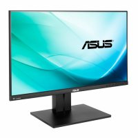 Asus | PB258Q | Monitor Asus PB258Q 25inch 2560x1440 Frameless | 25 inch | LED | 2560 x 1440 pixeli | 16:9 | 350 cd/m² | 100000000:1 | 5 ms | Unghi vizibilitate 178/178 ° | D-Sub | DVI | HDMI | Display Port | 2 x 2 x 2.5 W | Kensington lock | Negru