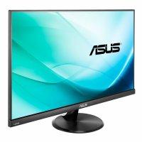 Asus | VC239H | Monitor Asus VC239H 23inch 1920x1080 5ms Framelles | 23 inch | LED | 1920 x 1080 pixeli | 250 cd/m² | 80000000:1 | 5 ms | Dimensiune punct 0.265 mm | Unghi vizibilitate 178/178 ° | D-Sub | DVI | HDMI | 2 x 2 x 1.5 W | Negru