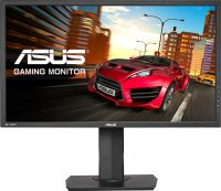 Asus | MG28UQ | Monitor Asus Gaming MG28UQ | 28 inch | LED | 3840x2160 pixeli | 330 cd/m² | 100000000:1 | 1 ms | Dimensiune punct 0.16 mm | Unghi vizibilitate 170°/160° ° | HDMI | Display Port | USB 2 x 2 x USB | 2 x 2 x 2 W | Kensington lock | Negru