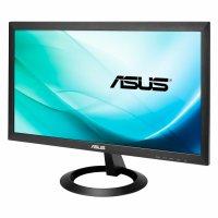 Asus | VX207DE | Monitor Asus VX207DE 19.5 1366x768 5ms | 19.5 inch | LED | 1366 x 768 pixeli | 16:9 | 200 cd/m² | 100000000:1 | 5 ms | Dimensiune punct 0.311 mm | Unghi vizibilitate 90/65 ° | 1 x D-Sub | Kensington lock | Negru