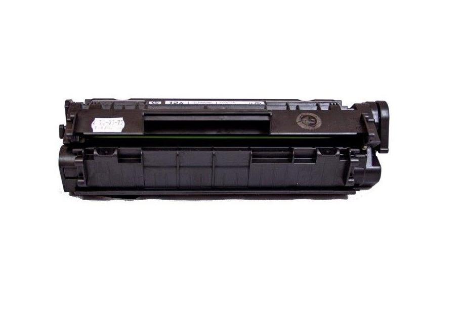 Toner compatibil CF283A