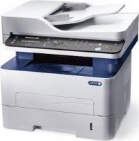 Xerox WorkCentre 3225,Multifunctional laser mono A4 ( print/copy/scan/fax), viteza printare: 28ppm, max 4800x1200dpi, fpo 8.5 sec, memorie 256MB, ADF 40 coli, tava 250 coli, duplex, limbaje PCL6/5e, PS3; copy: max 1200x1200dpi (platan), 300x300dpi (ADF)