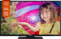 Televizor LED Horizon 49HL739F, 124 cm (49 inch), Full HD, CME 100Hz, HDMI, USB, Negru