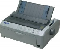 Imprimanta matriceala Epson FX-890, 2x9ace, A4