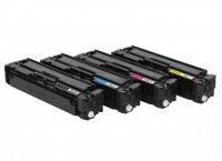 Tonere compatibile HP CF400X/1/2/3 pentru Color LaserJet M252/252n/252DN/252DW, M277n/M277DW
