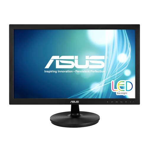Asus | VS228NE | Asus VS228NE Monitor 21.5 inch 1920x1080 5ms | 21.5 inch | LED | 1920 x 1080 pixeli | 16:9 | 200 cd/m² | 500000000:1 | 5 ms | Unghi vizibilitate 90/65 ° | 1 x D-Sub | 1 x DVI | Kensington lock | Negru