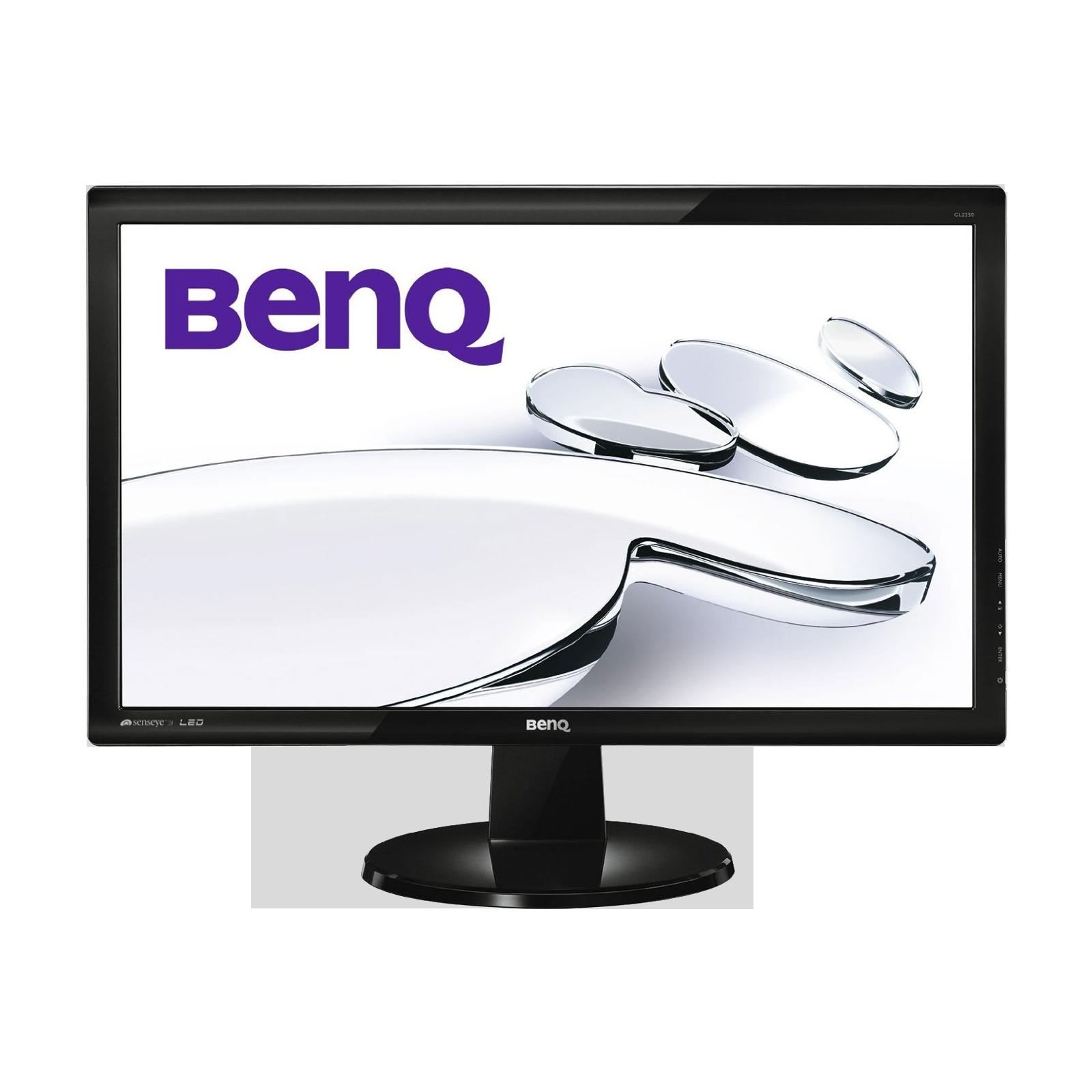BenQ | GL2250HM | 21.5 LED TN GL2250HM 9H.L6XLA.DBE | 21.5 inch | LED | 1920 x 1080 pixeli | 16:9 | 250 cd/m² | 12.000.000:1 | 5 ms | Dimensiune punct 0.24 mm | Unghi vizibilitate 170/160 ° | D-Sub | DVI | HDMI | 2 x 1 W | Negru